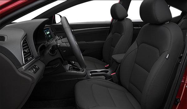 2018 Hyundai Elantra GLS | Photo 1 | Black Leather