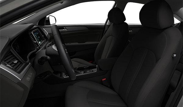 2018 Hyundai Sonata GLS TECH | Photo 1 | Black Leather