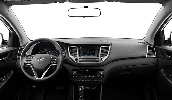 2018 Hyundai Tucson 2.0L | Photo 3 | Black Cloth