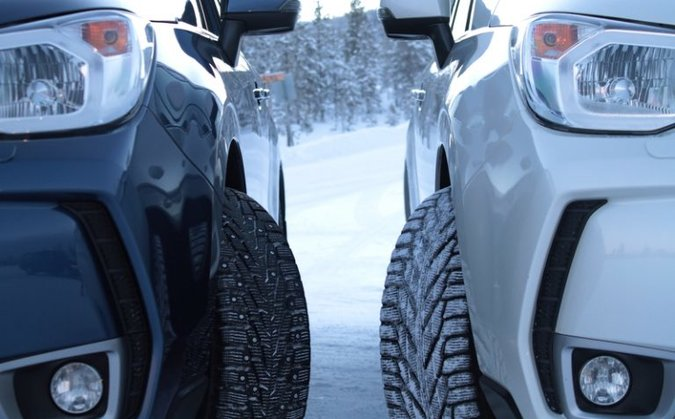 Prepare your Honda for winter with the following tips