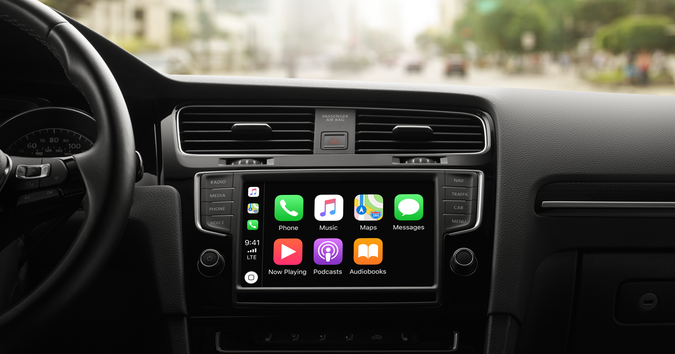 All you need to know about Apple CarPlay and Android Auto