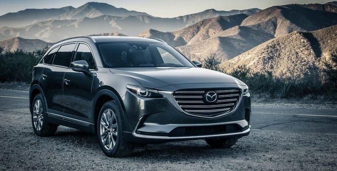 2016 Mazda CX-9 vs 2016 Honda Pilot in Montreal: Defining One's Needs