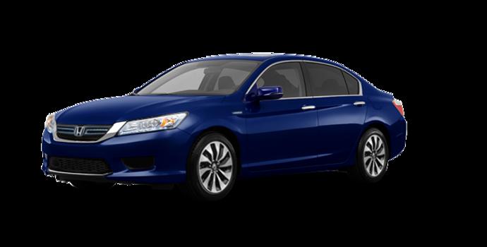 Honda Accord Hybrid Touring 2014 For Sale Bruce Honda In