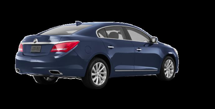 2016 Buick LaCrosse LEATHER | Photo 5 | Dark Sapphire Blue Metallic