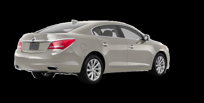 2016 Buick LaCrosse PREMIUM | Photo 5 | Sparkling Silver Metallic
