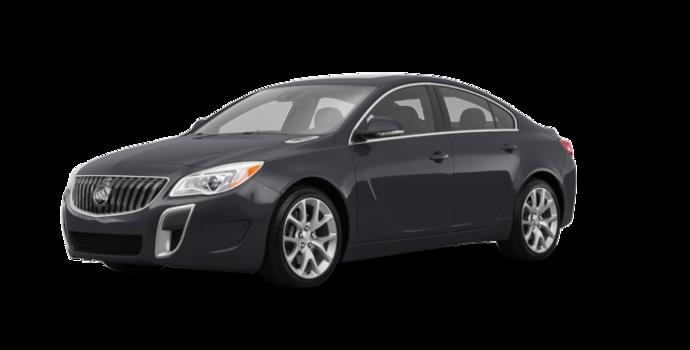 2016 Buick Regal Sportback GS | Photo 6 | Smoky Grey Metallic