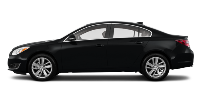 2016 Buick Regal Sportback PREMIUM I | Photo 4 |  Black Onyx