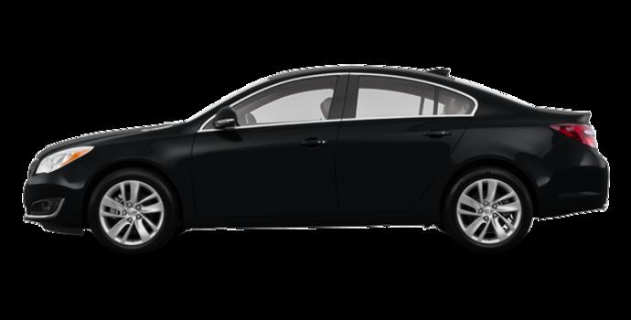 2016 Buick Regal PREMIUM II | Photo 4 |  Black Onyx