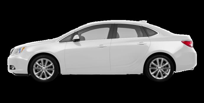 2016 Buick Verano CONVENIENCE | Photo 4 | Summit White