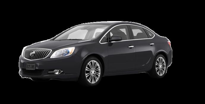2016 Buick Verano LEATHER | Photo 6 | Graphite Grey Metallic