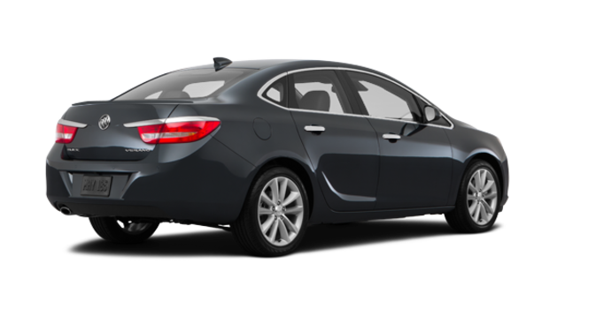 2016 Buick Verano PREMIUM | Photo 5 | Graphite Grey Metallic