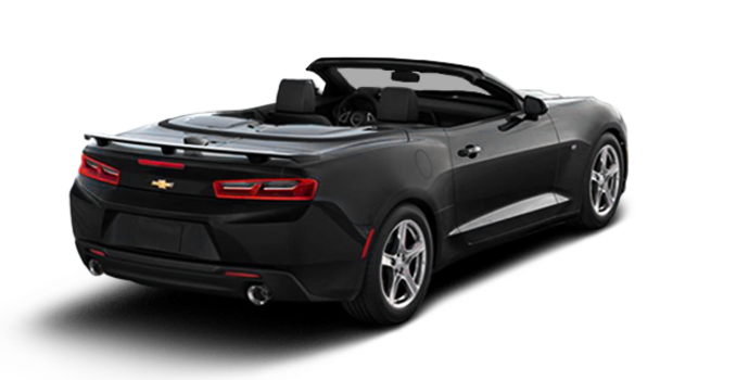 2016 Chevrolet Camaro convertible 1LT | Photo 5 | Mosaic Black Metallic