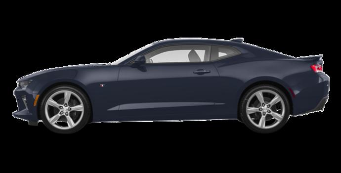 2016 Chevrolet Camaro coupe 1SS | Photo 4 | Blue Velvet Metallic