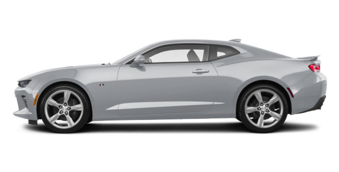 2016 Chevrolet Camaro coupe 1SS | Photo 4 | Silver Ice Metallic