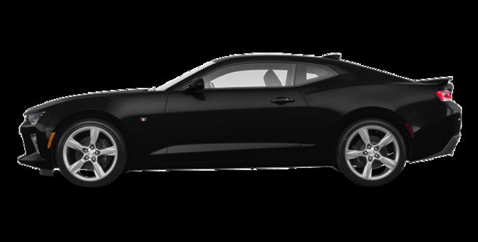 2016 Chevrolet Camaro coupe 1SS | Photo 4 | Black