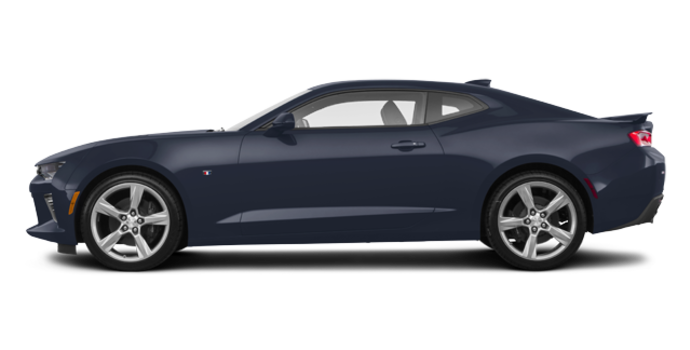 2016 Chevrolet Camaro coupe 2SS | Photo 4 | Blue Velvet Metallic