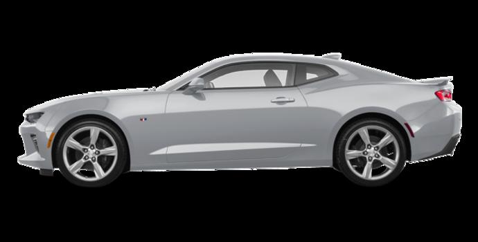 2016 Chevrolet Camaro coupe 2SS | Photo 4 | Silver Ice Metallic