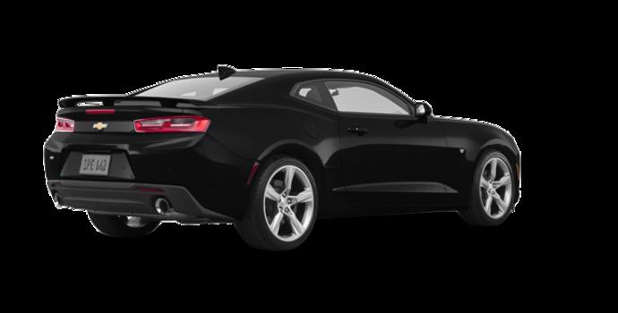 2016 Chevrolet Camaro coupe 2SS | Photo 5 | Black