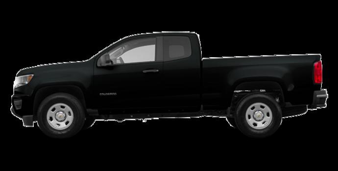 2016 Chevrolet Colorado WT | Photo 4 | Black