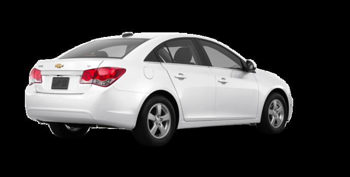 2016 Chevrolet Cruze Limited 1LT | Photo 5 | Summit White.