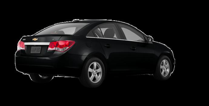 2016 Chevrolet Cruze Limited 1LT | Photo 5 | Black Granite Metallic