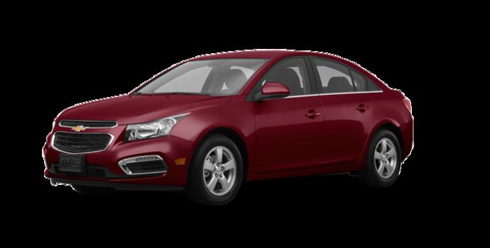 2016 Chevrolet Cruze Limited 1LT | Photo 6 | Siren Red