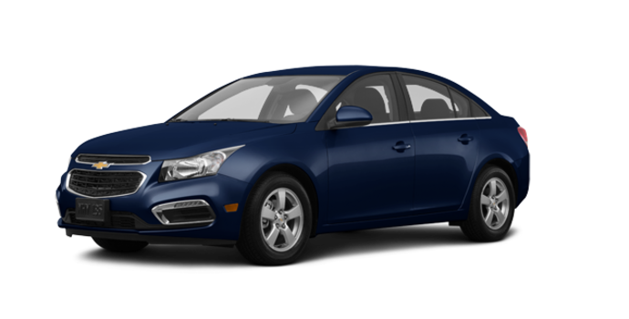 2016 Chevrolet Cruze Limited 1LT | Photo 6 | Blue Ray Metallic