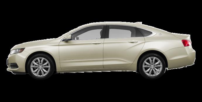 2016 Chevrolet Impala 2LT | Photo 4 | Citron Green Metallic