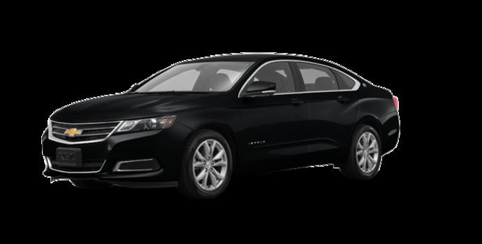 2016 Chevrolet Impala 2LT | Photo 6 | Black