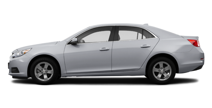 2016 Chevrolet Malibu Limited LS | Photo 4 | Silver Ice Metallic