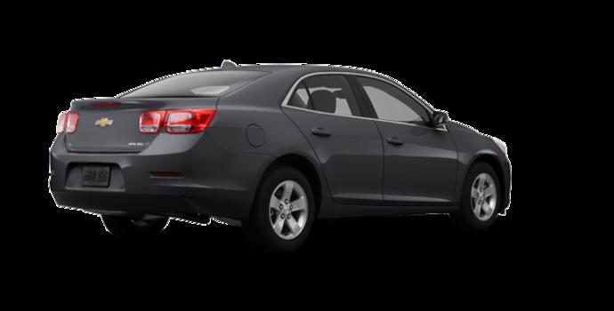 2016 Chevrolet Malibu Limited LS | Photo 5 | Ashen Grey Metallic