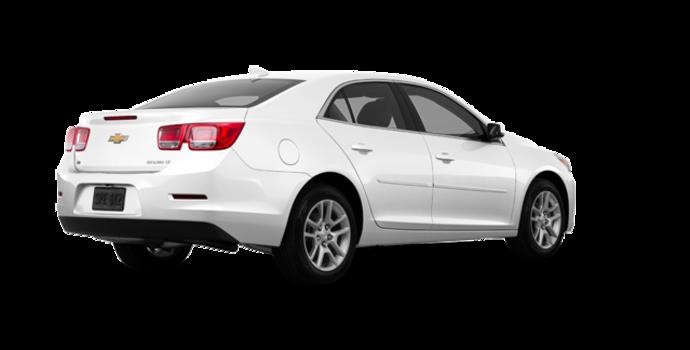 2016 Chevrolet Malibu Limited LT | Photo 5 | Summit White
