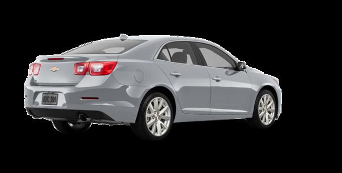 2016 Chevrolet Malibu Limited LTZ | Photo 5 | Silver Ice Metallic