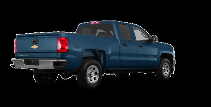 2016 Chevrolet Silverado 1500 LS | Photo 5 | Deep Ocean Blue Metallic