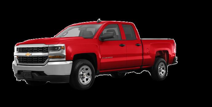 2016 Chevrolet Silverado 1500 LS | Photo 6 | Red Hot