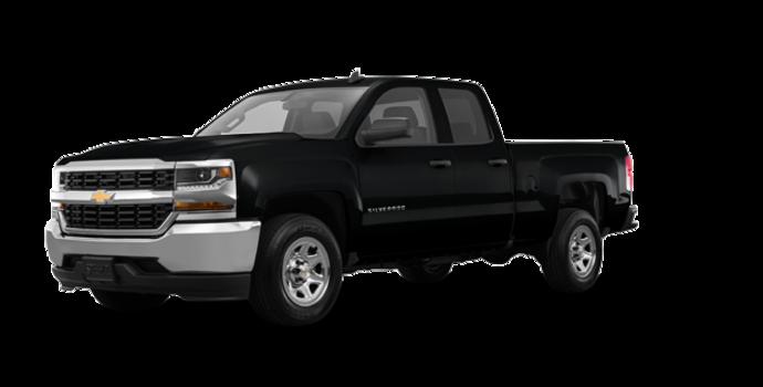 2016 Chevrolet Silverado 1500 LS | Photo 6 | Black