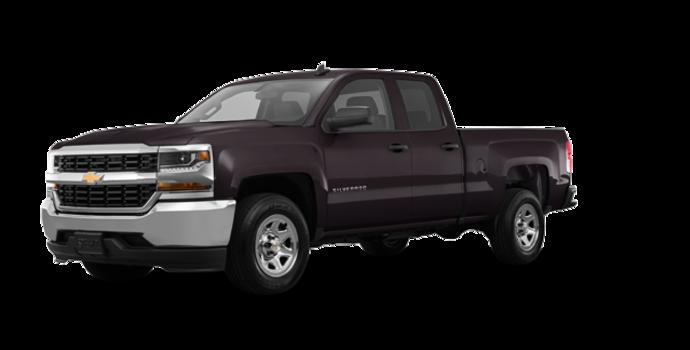 2016 Chevrolet Silverado 1500 LS | Photo 6 | Tungsten Metallic