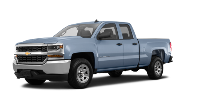 2016 Chevrolet Silverado 1500 LS | Photo 6 | Slate Grey Metallic