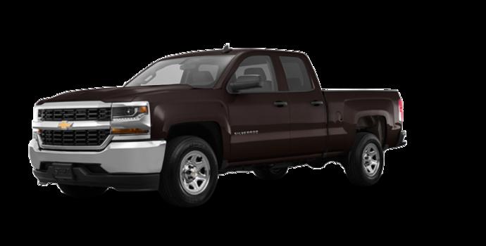 2016 Chevrolet Silverado 1500 LS | Photo 6 | Autumn Bronze Metallic
