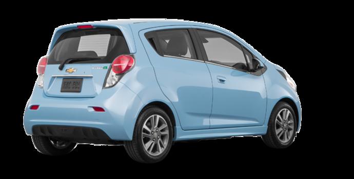2016 Chevrolet Spark Ev 2LT | Photo 5 | Electric Blue Metallic