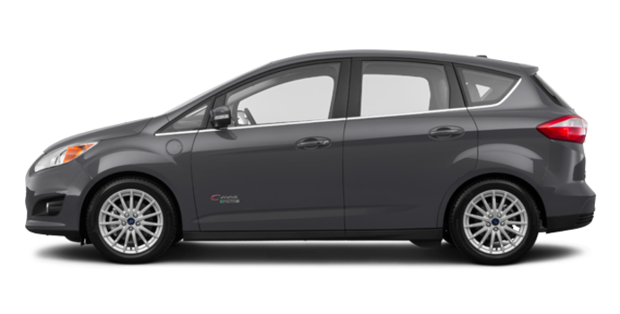 2016 Ford C-MAX ENERGI | Photo 4 | Magnetic