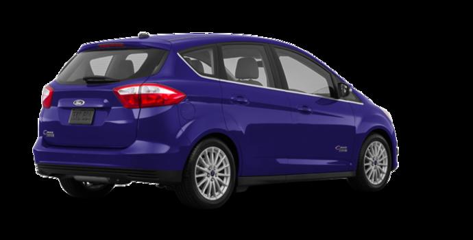 2016 Ford C-MAX ENERGI | Photo 5 | Kona Blue