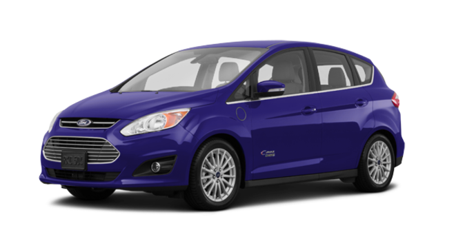 2016 Ford C-MAX ENERGI | Photo 6 | Kona Blue