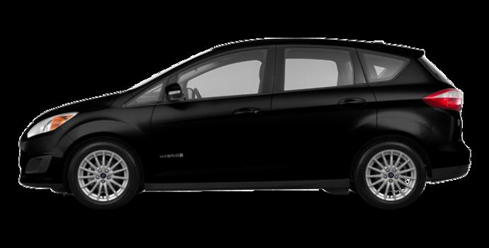 2016 Ford C-MAX SE HYBRID | Photo 4 | Shadow Black