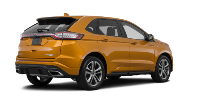 2016 Ford Edge SPORT | Photo 5 | Electric Spice