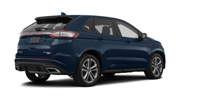 2016 Ford Edge SPORT | Photo 5 | Too Good To be Blue
