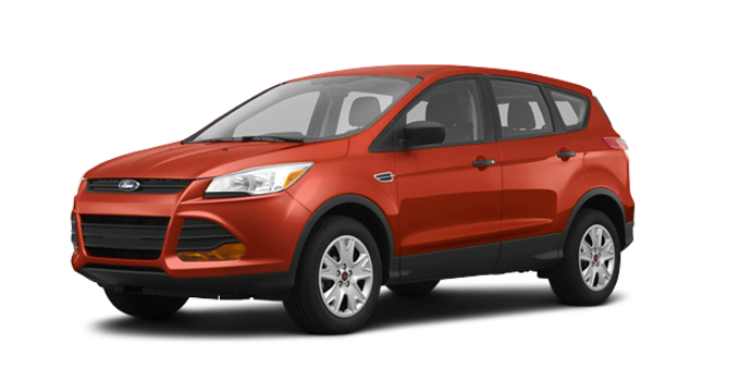 2016 Ford Escape S | Photo 6 | Sunset