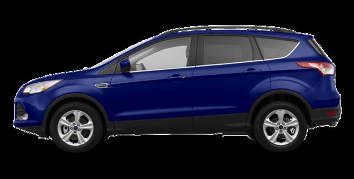 2016 Ford Escape SE | Photo 4 | Deep Impact Blue