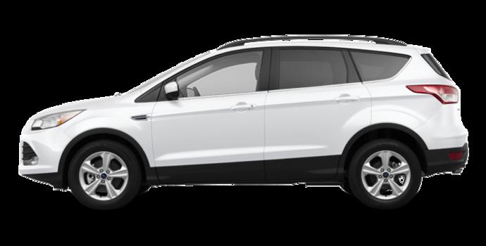 2016 Ford Escape SE | Photo 4 | White Platinum