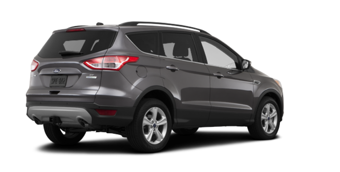 2016 Ford Escape SE | Photo 5 | Magnetic